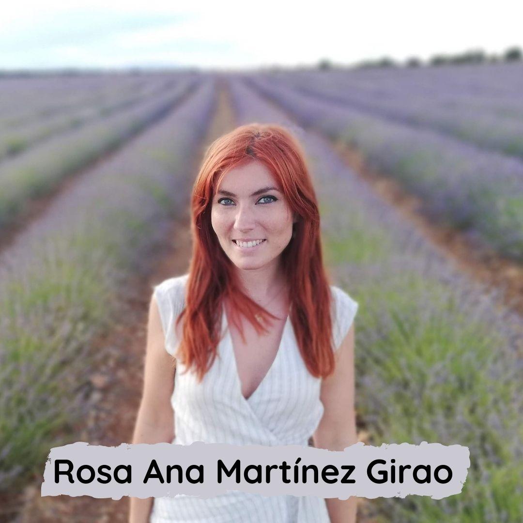 ROSA ANA MARTINEZ GIRAO